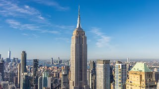 Inside the Empire State Building's 21st Century Upgrade
