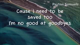 Post Malone Feat. Young Thug   Goodbyes (Clean Version) Lyrics
