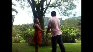 Adonis proposes to Rodeth_will you marry me by John Berry
