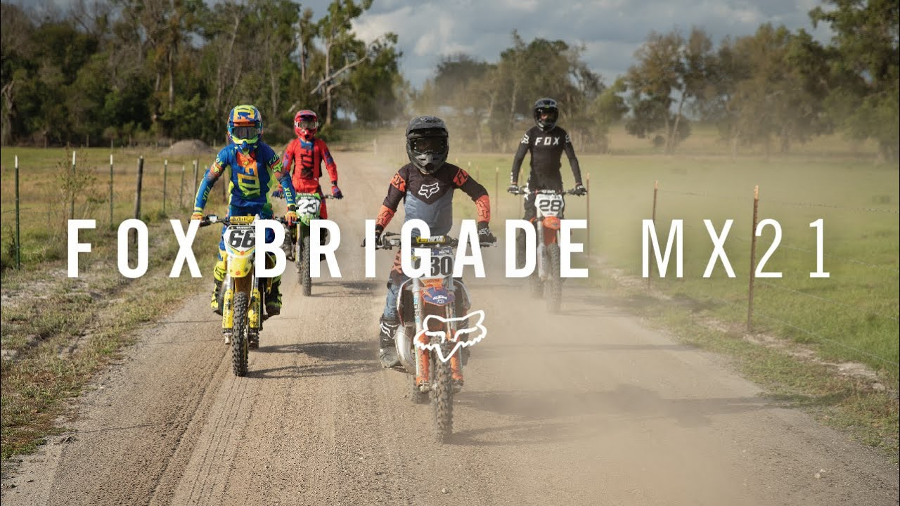 Brigade MX21