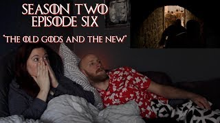 """Hogwarts Reacts: Game of Thrones Season Two, Episode Six - """"The Old Gods and the New"""""""