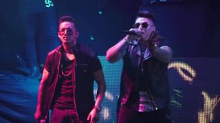 """5. Cesar y Mauro - La Mala (En Vivo) Show Case """"No Saben Del Amor"""""""
