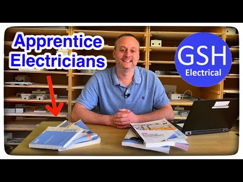 , title : 'Top Books for Apprentice Electricians to Help you Become a Qualified Electrician