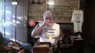 Beer Review # 1702 Cigar City Brewpub Captain Of The World Ale