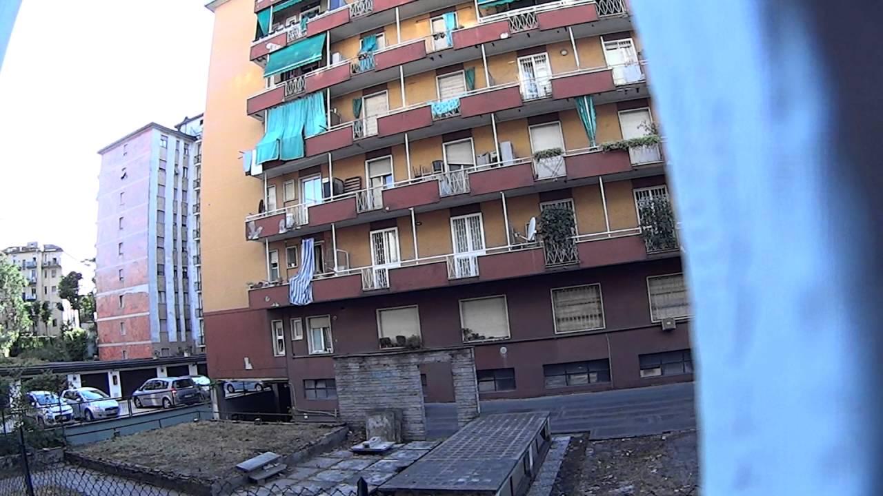 Renovated studio apartment for rent - Villaggio dei Giornalisti