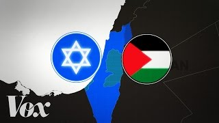 The Israel Palestine Conflict: A Brief, Simple History