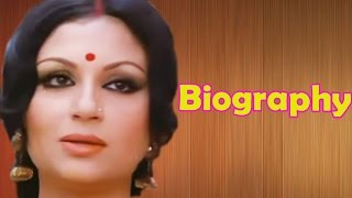 Sharmila Tagore - Biography in Hindi | शर्मिला टैगोर की जीवनी | Life Story - Download this Video in MP3, M4A, WEBM, MP4, 3GP