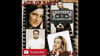 Ace of Base - The Bridge 1995 FULL ALBUM