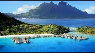 Райская Полинезия. HD