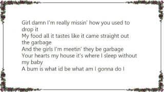 Charlie Wilson - Homeless Lyrics
