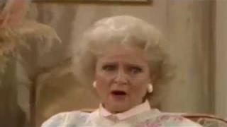 Golden Girls S03E15 Dorothys New Friend