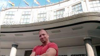 2012-ben elrabolt és meggyilkolt meleg férfira emlékeztek meg Brüsszelben