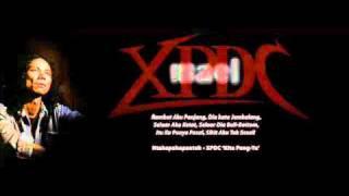 Download lagu Xpdc Ntahapahapantah Mp3
