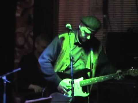 LARSEN BLUESBAND-Mary had a little lamb.avi