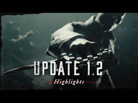 Hunt: Showdown   Update 1.2   Highlights