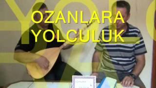 YAR AMAN ZALIM - SAHİ TEZCAN (( OZANLARA YOLCULUK ))