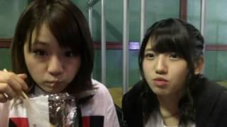 161017Showroom-AKB48TeamKShimadaHaruka18:20島田晴香、村山彩希