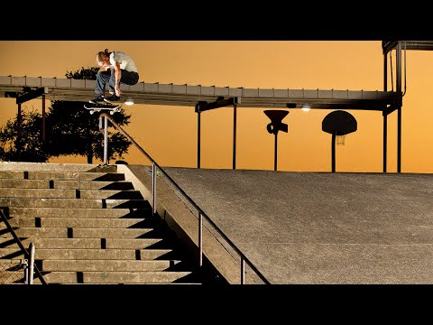 """preview image for Rough Cut: Jon Dickson's """"Green"""" Part"""