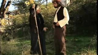 Македонски народни приказни - Туѓото било послатко