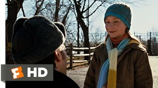 The Time Traveler's Wife (7/9) Movie CLIP - Daddy (2009) HD