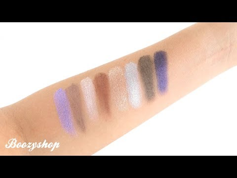Makeup Obsession Makeup Obsession Cool Down Eyeshadow Palette