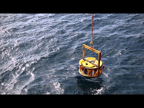 Autonomous Inspection Vehicle, next generation of technology for deepwater