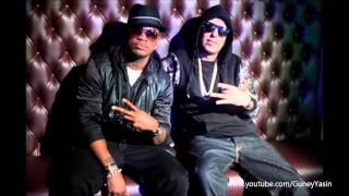 French Montana ft Raekwon & NeYo -- We Go Where Ever We Want [1080p + LYRICS]