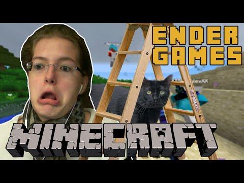Minecraft Walkthrough Geburtstagsvideo Berserker Runde Survival