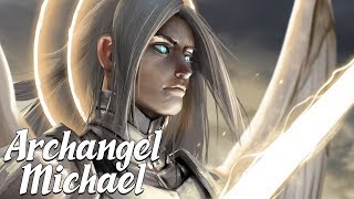 Archangel Michael: The Strongest Angel (Biblical Stories Explained)