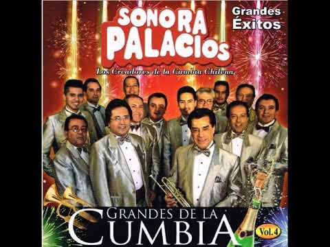 El Galeón Español - Sonora Palacios -  Master Media Ltda