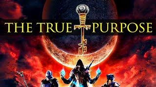 The TRUE PURPOSE of the Skeleton Key - Stolen From Azura? - Elder Scrolls Lore