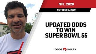 Updated Super Bowl 55 Odds & Prediction