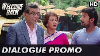 Welcome Back - Dialogue Promo 3