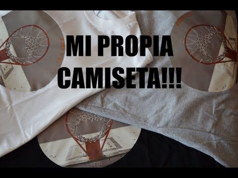 Camisetas EL BASKET ES VIDA