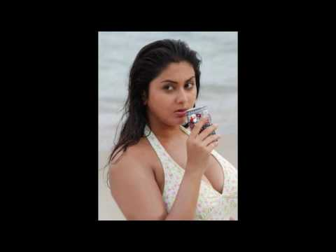 Namitha with siva...Hottest UnEDITED PICS