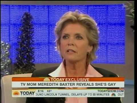 Actress Meredith Baxter Comes Out