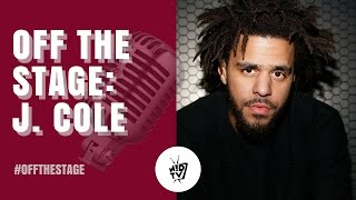 Off the Stage Series: J. Cole – The Nice Guys Do Win [EPISODE]