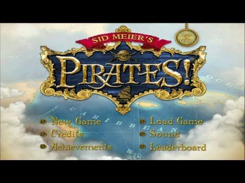Sid Meier's Pirates! IOS