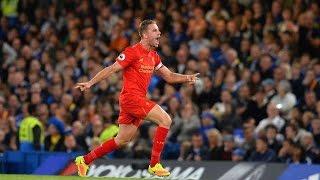 Jordan Henderson goal vs Chelsea |HD| 1080p