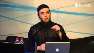 Jinn & Black Magic - Ustadh Tim Humble - Part 3 - Fundamentals of Islam (Continued)