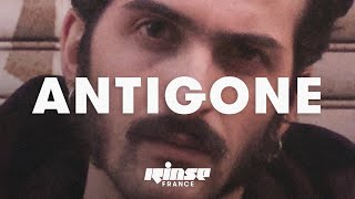 Antigone - Live @ Rinse France 2019