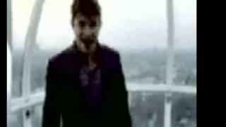 Stephen Gately - New Beginning - London Eye - Frame 2