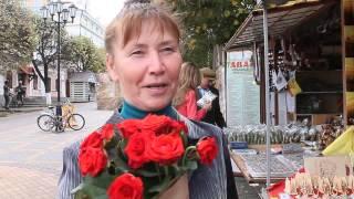 """Видеоопрос в Чебоксарах: """"Хотите ли вы, чтобы Путин стал президентом в 2018 году?"""""""