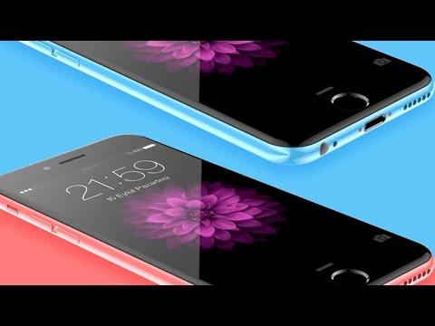 Apple iPhone 6C & iPhone 6C Plus and Lite