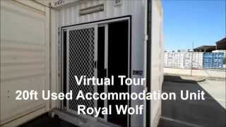 Royal Wolf Video Gallery 33-12