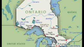 Ontario Sucks- The Three Dead Trolls in a Baggie
