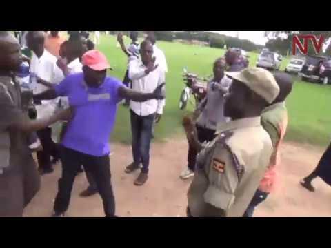 Abateeso baagala disitulikiti eyaabwe e Tororo