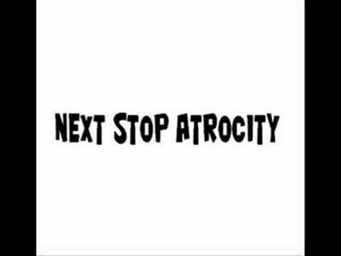 Lostprophets - Next Stop Atrocity (cover)