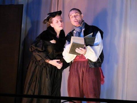Leporello (Don Giovanni, Mozart)