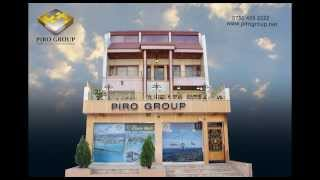 preview picture of video 'PiroGroup for Turism & Travel'